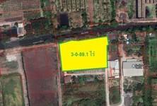 ขาย ที่ดิน 5,156 ตรม. บางใหญ่ นนทบุรี