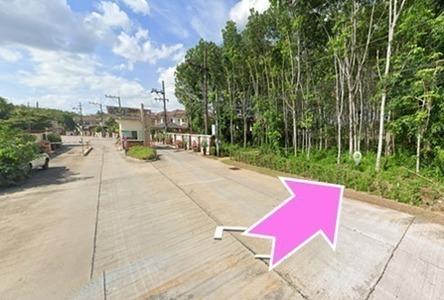 For Sale Land 0-1-27 rai in Hat Yai, Songkhla, Thailand