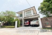 For Sale 3 Beds House in Mueang Samut Sakhon, Samut Sakhon, Thailand