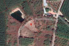 For Sale Land 1,596 sqm in Klaeng, Rayong, Thailand