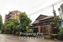 For Sale Office 227 sqm in Mueang Nonthaburi, Nonthaburi, Thailand