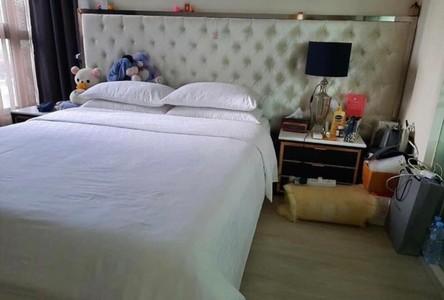 For Sale 2 Beds Condo Near MRT Sutthisan, Bangkok, Thailand