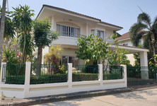 For Rent 3 Beds House in Mueang Nakhon Ratchasima, Nakhon Ratchasima, Thailand