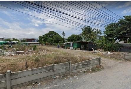 Продажа: Земельный участок в районе Thung Khru, Bangkok, Таиланд