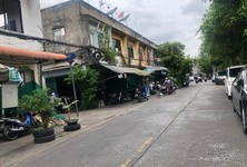 Продажа: Земельный участок в районе Bang Kho Laem, Bangkok, Таиланд