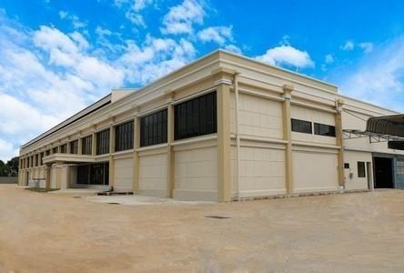 For Rent Warehouse 585 sqm in Khan Na Yao, Bangkok, Thailand