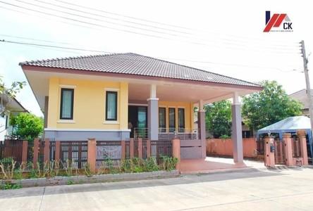 ขาย บ้านเดี่ยว 3 ห้องนอน เมืองสุราษฎร์ธานี สุราษฎร์ธานี