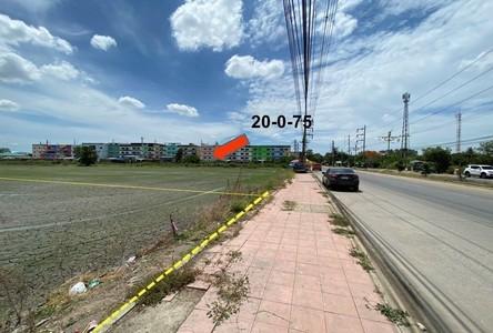 For Sale Land in Lam Luk Ka, Pathum Thani, Thailand