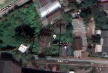 Продажа: Земельный участок в районе Nong Khaem, Bangkok, Таиланд