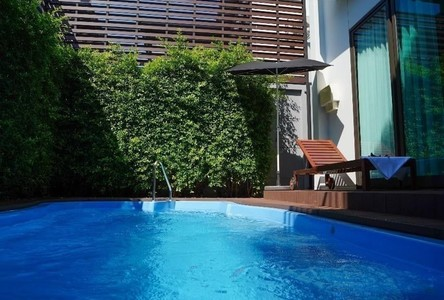 For Rent 4 Beds House in Hang Dong, Chiang Mai, Thailand