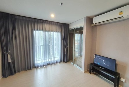 For Rent Condo 25 sqm in Phasi Charoen, Bangkok, Thailand