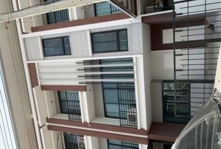 For Rent 4 Beds Townhouse in Mueang Pathum Thani, Pathum Thani, Thailand