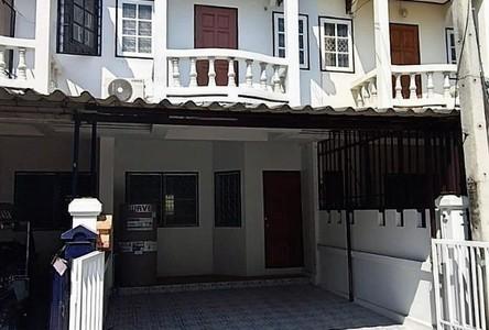 ขาย ทาวน์เฮ้าส์ 2 ห้องนอน เมืองเชียงใหม่ เชียงใหม่