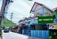For Rent 2 Beds Townhouse in Si Racha, Chonburi, Thailand
