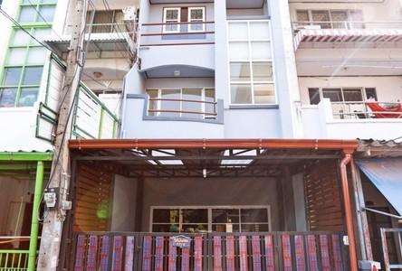 For Sale 4 Beds Townhouse in Wang Thonglang, Bangkok, Thailand