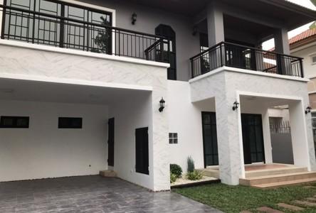 Продажа: Дом с 3 спальнями в районе Phra Khanong, Bangkok, Таиланд