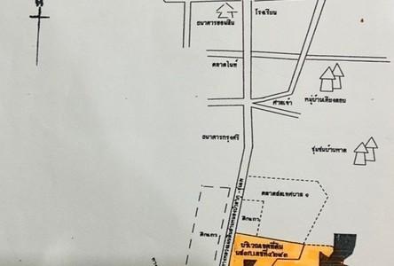 For Sale Land in Mueang Nongbua Lamphu, Nong Bua Lamphu, Thailand