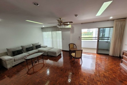 For Rent 3 Beds Condo in Chom Thong, Bangkok, Thailand