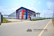 For Sale Warehouse 5,600 sqm in Bang Phli, Samut Prakan, Thailand