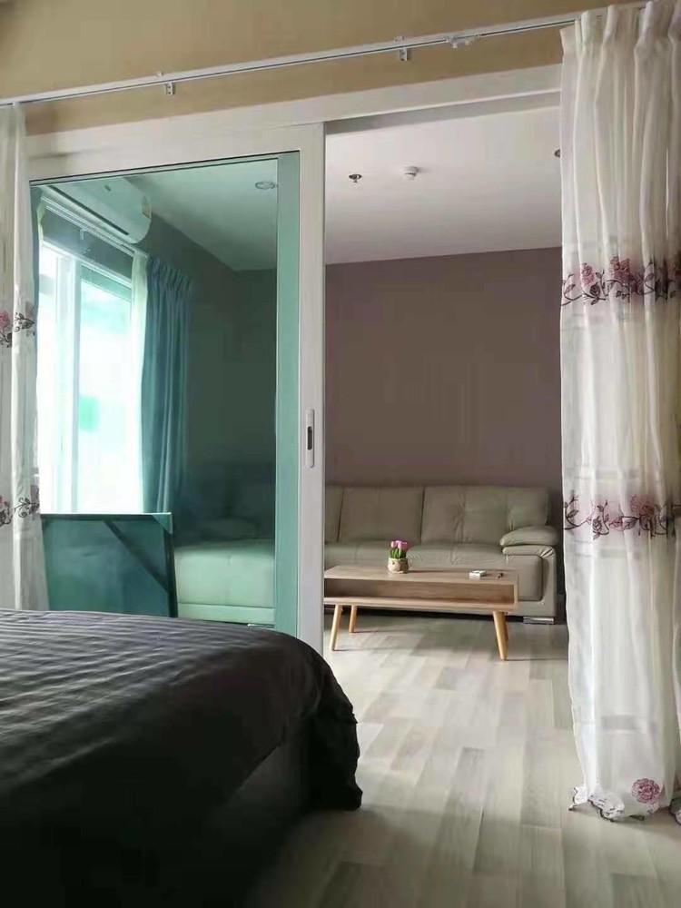 The Key Sathorn - Charoenraj - For Rent 1 Bed Condo in Bang Kho Laem, Bangkok, Thailand | Ref. TH-EBPTPQLR