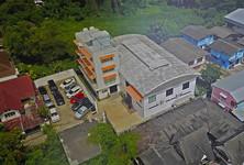 For Sale Warehouse 980 sqm in Phra Khanong, Bangkok, Thailand