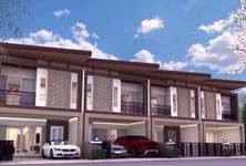 For Sale 3 Beds Townhouse in Pluak Daeng, Rayong, Thailand