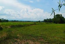 For Sale Land 1 rai in Mueang Prachinburi, Prachin Buri, Thailand
