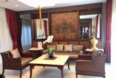For Sale 5 Beds 一戸建て in Mueang Chiang Mai, Chiang Mai, Thailand
