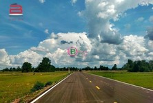 For Sale Land in Chom Bueng, Ratchaburi, Thailand