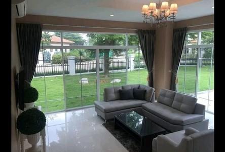 For Rent 3 Beds House in Mueang Maha Sarakham, Maha Sarakham, Thailand