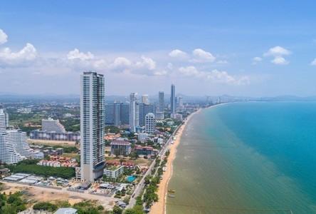 For Rent Condo 1 sqm in Bang Lamung, Chonburi, Thailand