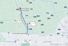 For Sale Land in Phutthamonthon, Nakhon Pathom, Thailand