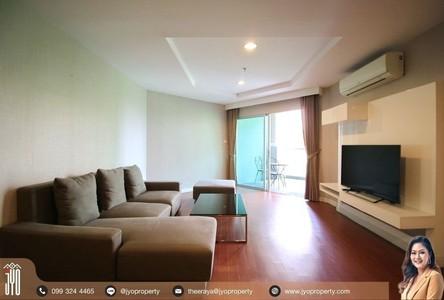 В аренду: Кондо с 2 спальнями возле станции MRT Phra Ram 9, Bangkok, Таиланд