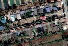 For Sale Land 4,380 sqm in Bang Len, Nakhon Pathom, Thailand