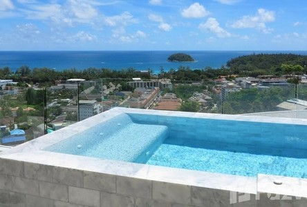 For Sale or Rent 4 Beds コンド in Mueang Phuket, Phuket, Thailand
