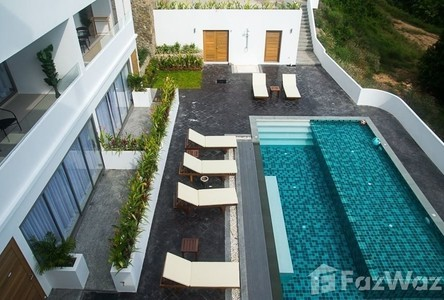 For Sale or Rent 1 Bed Condo in Ko Samui, Surat Thani, Thailand