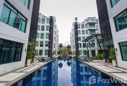 For Sale or Rent 4 Beds コンド in Kathu, Phuket, Thailand