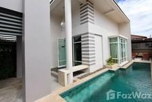 For Sale or Rent 2 Beds Townhouse in Pran Buri, Prachuap Khiri Khan, Thailand