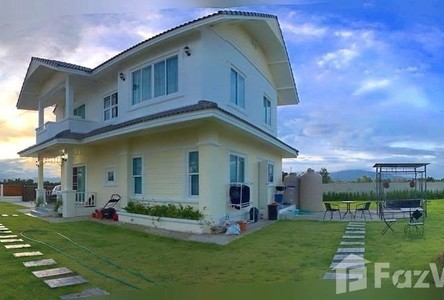For Sale or Rent 4 Beds 一戸建て in San Pa Tong, Chiang Mai, Thailand