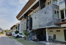 For Sale or Rent 3 Beds Townhouse in Mueang Phuket, Phuket, Thailand