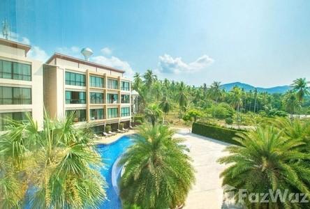 For Sale Condo 59.37 sqm in Ko Samui, Surat Thani, Thailand