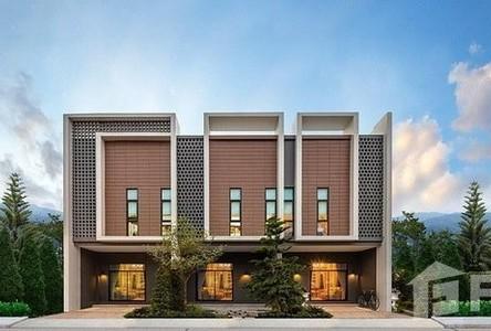 Продажа: Таунхаус с 4 спальнями в районе Saraphi, Chiang Mai, Таиланд