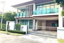 Продажа: Дом с 4 спальнями в районе Prawet, Bangkok, Таиланд
