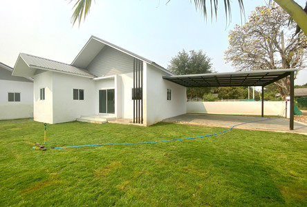 For Sale 3 Beds House in San Pa Tong, Chiang Mai, Thailand