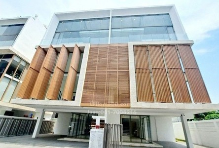 For Rent 5 Beds Office in Chatuchak, Bangkok, Thailand