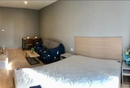 For Rent Condo 24 sqm in Bangkok Noi, Bangkok, Thailand