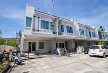 Продажа: Таунхаус с 3 спальнями в районе San Kamphaeng, Chiang Mai, Таиланд