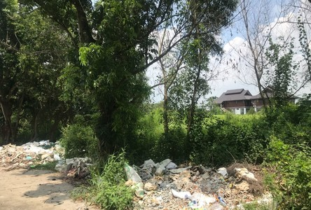 For Sale Land 490 sqm in Mueang Chachoengsao, Chachoengsao, Thailand