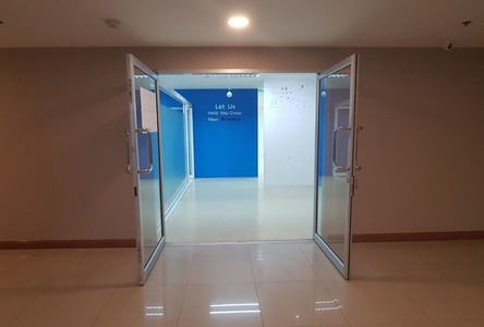 For Rent Office in Khlong Toei, Bangkok, Thailand
