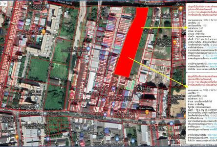 Продажа: Земельный участок 5-0-34 рай в районе Phasi Charoen, Bangkok, Таиланд